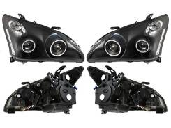 Фара. Lexus RX330, GSU30, GSU35, MCU35, MCU38 Lexus RX350, GSU30, GSU35, MCU35, MCU38 Lexus RX300, MCU35 1MZFE, 2GRFE, 3MZFE