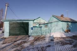 Дом. п. Дормидонтовка. Солнечная, р-н Дормидонтовка, площадь дома 70,2кв.м., отопление централизованное, от агентства недвижимости или посредника