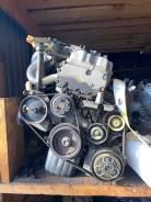 Контрактный Двигатель QG18 электродроссель Установка Гарантия