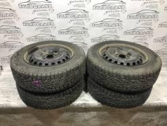 Колеса Kia Rio 185/65R15