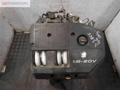 Двигатель Seat Leon 2003, 1,8 л, бензин (APG)