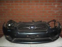 Ноускат Subaru Legasy BP-BL дорестайлинга ксенон без L фары