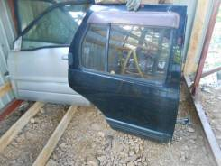 Дверь правая задняя Nissan Terrano LR50, VG33, #R50