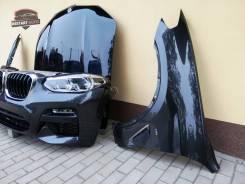Ноускат. BMW: 8-Series, 2-Series Active Tourer, 3-Series, 6-Series, 4-Series, 3-Series Gran Turismo, Z8, X3, 2-Series Gran Tourer, X4, X5, 6-Series Gr...