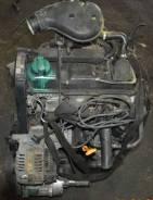 Двигатель Volkswagen ADZ 1.8 литра моновпрысковый Passat B4 Golf III
