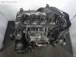 Двигатель Honda Accord 7 2005, 2,2 л, дизель (N22A1)