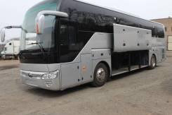 Yutong ZK6122H9. Новый туристический автобус В Наличии, 53 места, В кредит, лизинг