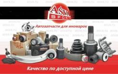 Наконечник рулевой тяги Asva 1221-007
