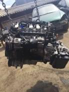 Двигатель D4EA 2.0 л Hyundai / Kia