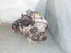 Двигатель Suzuki K12B~Установка с Честной гарантией в Новосибирске