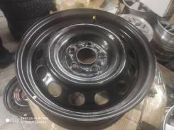"""Mazda. 6.5x16"""", 5x114.30, ET52.5, ЦО 67,1мм."""
