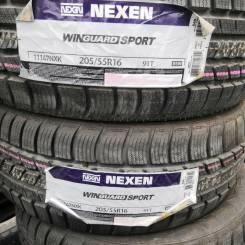 Nexen Winguard Sport, 205 55 16