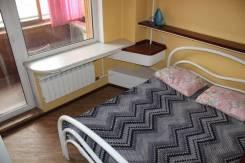 2-комнатная, улица Робеспьера 32. Железнодорожный, 50,0кв.м.