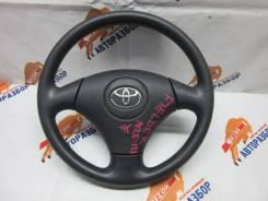 Подушка безопасности. Toyota: Allex, Corolla Axio, Corolla Fielder, Corolla, Corolla Runx 1NZFE, 1ZZFE, 2ZZGE