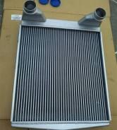 Радиатор интеркуллер Dong Feng Евро 3 1118ZB6001