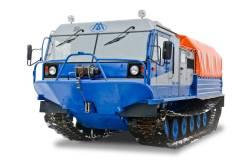 Курганмашзавод Т-130. Гусеничный плавающий вездеход ТМ-140, 11 000куб. см., 4 000кг., 11 200кг. Под заказ