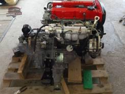 Контрактный Двигатель Mitsubishi, прошла проверку