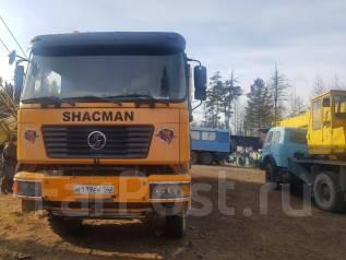 Shaanxi Shacman. Продается Shacman, 9 726куб. см., 31 000кг., 8x4