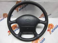 Подушка безопасности. Nissan: Bluebird, Primera Camino, Silvia, Terrano, Terrano Regulus, Avenir, Pulsar, Almera QG18DD, QG18DE, SR18DE, SR20DE, SR20D...