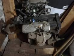Продам двигатель Honda B20B