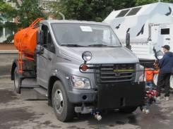 Кургандормаш МД-C41R1. Машина комбинированная уборочная МД-С41R1