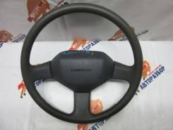Руль. Toyota Land Cruiser Prado, LJ78, LJ78G, LJ78W 2LTE