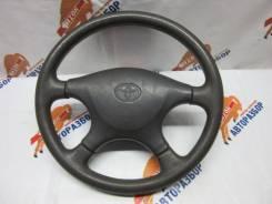 Руль. Toyota: Sprinter, Carina, Corona, Caldina, Sprinter Carib, Corolla Levin, Sprinter Trueno, Corolla, Sprinter Marino, Carina E, Corolla Ceres 2C...