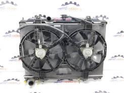 Радиатор основной NISSAN X-TRAIL 2007
