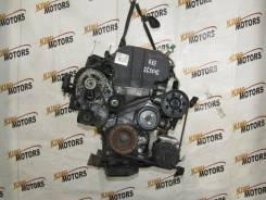 Контрактный двигатель Форд Мондео 2 1,8 i RKF