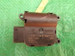 Моторчик заслонки отопителя 1K1907511C Шкода Октавия А5, VW, Ауди 1K1907511C