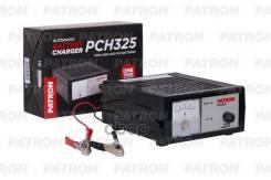 Устройство Зарядное Для Акб Импульсное 12v, Плавная Регулировка Тока - 0.8 - 18 А, 0.95 Кг, Амперметр, 210 Х 155 Х 85 Мм PATRON арт. PCH325