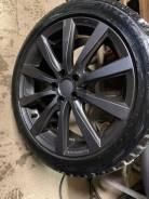 Итальянские диски Mak Iguan с резиной Bridgestone