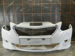 Бампер передний - Datsun on-DO