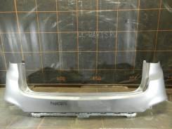 Бампер задний - Hyundai ix35