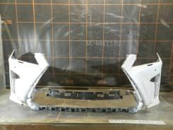 Бампер передний для Lexus RX 4