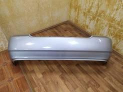 Бампер задний Corolla E120 2000-2004г. 006617