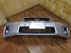 Бампер передний Lexus CT200h(ZWA10) Серебро 006619