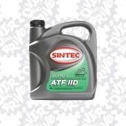 Sintec. ATF (для АКПП), минеральное, 4,00л.