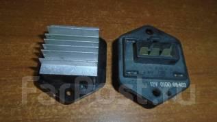 Реостат печки Mitsubishi Pajero IO Pinin