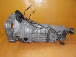 МКПП Subaru Forester SH5