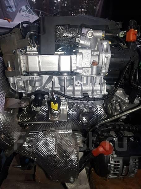 Двигатель Мазератти Кватропорте 3.0D новый A630HP