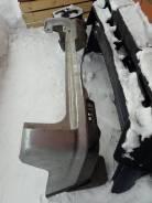 Бампер задний хонда CRV 2