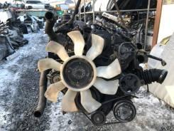 Двигатель ДВС RB25DET Nissan Skyline ECR33