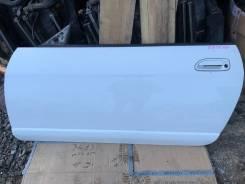 Дверь левая Nissan Skyline ECR33 HR33 QM1 КУПЭ