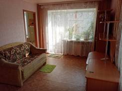 1-комнатная, улица Тихоокеанская 66. Кировский, частное лицо, 32,8кв.м. Комната