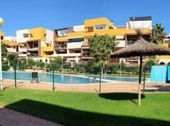 Апартаменты в Испании жилой комплекс El Bosque на Ориуэла Коста