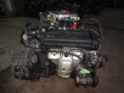 Двигатель в сборе b20. Установка Гарантия