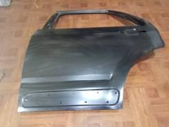 Дверь задняя левая Cadillac SRX