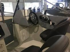 Northsilver. 2019 год, длина 5,00м., двигатель подвесной, 100,00л.с., бензин