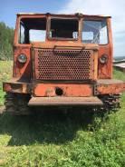 АТЗ. Трактор, 131 л.с.